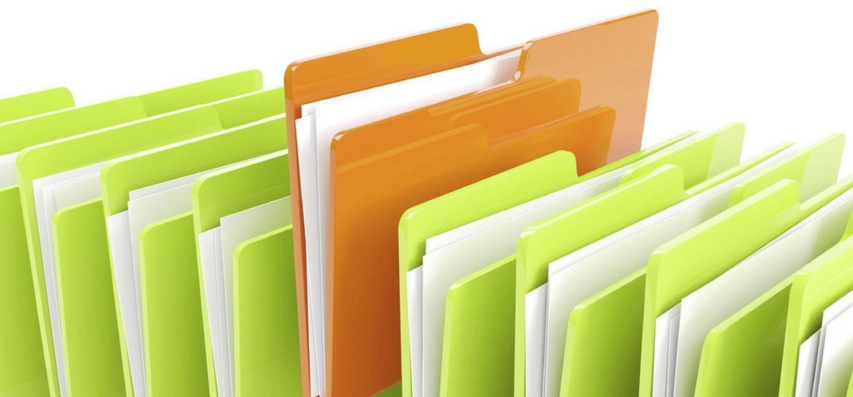 первичные учетные документы