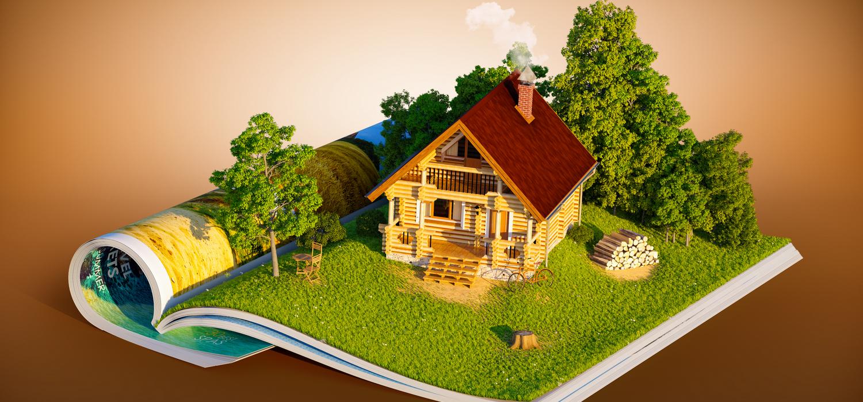 земельный налог, налог на недвижимость